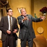 BWW Reviews:  LEND ME A TENOR is a  Door-Slamming Good Farce