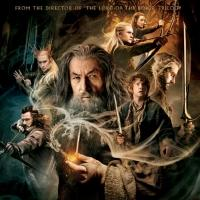 THE HOBBIT: THE DESOLATION OF SMAUG Takes Weekend Box Office with $73.6 Million