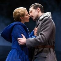 Review Roundup: DOCTOR ZHIVAGO Opens on Broadway - All the Reviews!