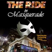 THE RIDE IN MASQUERADE to Enchant NYC for the Halloween Season
