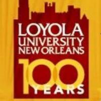 Frohnmayer Memorial Recital and More Set for Loyola University New Orleans, Nov 2013