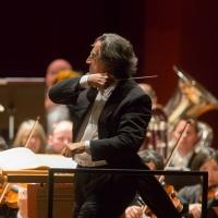 Riccardo Muti to Perform Concerts with the Chicago Symphony Orchestra This January