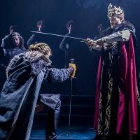 BWW Reviews: Drury Lane's CAMELOT Fizzles in a Passionless Production