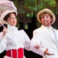 BWW Reviews: MARY POPPINS Continues the Happy Holiday Tradition at Beck