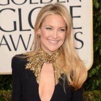 Kate Hudson Launching Athelic Line With JustFab