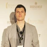 Jonathan LaPoma Wins Feature Screenplay Grand Prize at London Film Awards