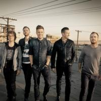OneRepublic to Perform at 40th ANNUAL PEOPLE'S CHOICE AWARDS on CBS, 1/8