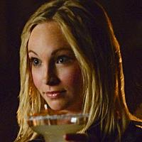 BWW Recap: THE VAMPIRE DIARIES Turns It Off Like a Light Switch
