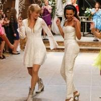 SOUND OFF: Hey, Ya! GLEE's Lovely & Grand Gay & Lesbian Wedding Extravaganza