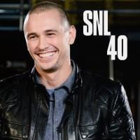 James Franco-Hosted SATURDAY NIGHT LIVE Delivers 2nd Highest Rating This Season