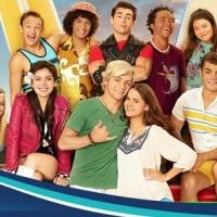 Disney Channel Premieres Original Musical TEEN BEACH 2 Tonight