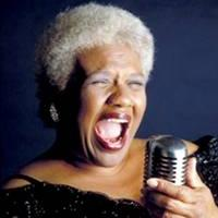 Barbara Morrison Set for BIG BAND BANG ON YOUR BUCK at Encore Dinner Theatre