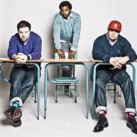 Keys N' Krates Set to Release 'SoLow' EP This September