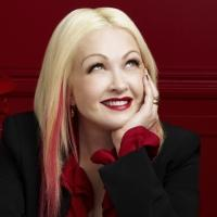 Lauper Rocks the House at NJ PAC