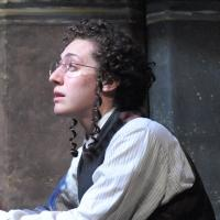 BWW Reviews: YENTL Steps Boldly into World of Men in New Musical Adaptation at Theater J