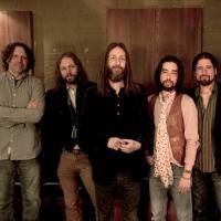 THE BLACK CROWES Annouce Fall Tour Dates