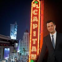 JIMMY KIMMEL Reveals Cover of People's 2014 Sexiest Man Alive on ABC Today