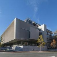 The New Harvard Art Museum Hosts Opening Celebration, 11/16