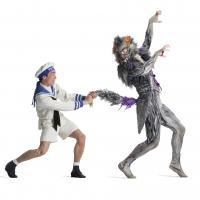 Colorado Ballet Closes 2014-2015 Season with PETER AND THE WOLF This Weekend