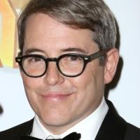 Matthew Broderick Signs on for IT'S ONLY A PLAY's Extended Broadway Run