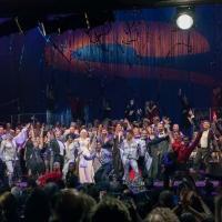 PHOTO FLASH: Stage celebra su 15� Aniversario en el Teatro Lope de Vega