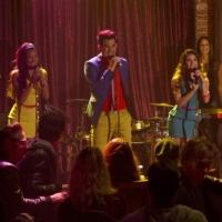 SOUND OFF: GLEE Goes Three Ways