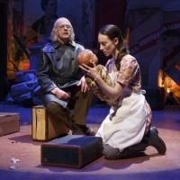 Classic Stage Company's THE CAUCASIAN CHALK CIRCLE, Starring Christopher Lloyd, Opens Tonight Off-Broadway