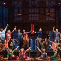 BWW Reviews: KINKY BOOTS in San Francisco