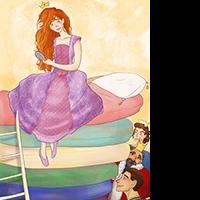 BWW Reviews: Pumpkin Theatre Presents a Lush PRINCESS & THE PEA