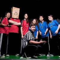 Matches Set for ComedySportz Houston, 11/7-8