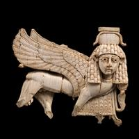 The Met Museum Presents ASSYRIA TO IBERIA AT THE DAWN OF THE CLASSICAL AGE, 9/22-1/4