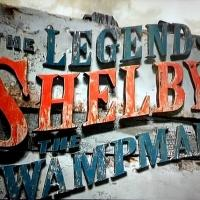 History Premieres New Series LEGEND OF SHELBY THE SWAMP MAN Tonight