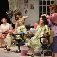 Photo Flash: First Look at Becky Ann Baker, Zoe Winters and More in Alliance Theatre's STEEL MAGNOLIAS Photos