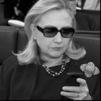 The Clintons Visit Lin-Manuel Miranda's HAMILTON