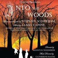 Photo Flash: First Look- Kentwood Players Presents INTO THE WOODS, Opening 11/14