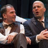BWW Reviews: Stages' ROAD SHOW is Unfulfilling Despite Impressive Performances