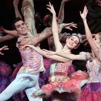 BWW Reviews: Ballet West Delivers a Sparkling NUTCRACKER