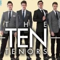 The Ten Tenors on Broadway und live on Tour in Deutschland