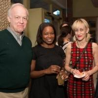 Photo Flash: Reed Birney, Quincy Tyler Bernstine and More at Page 73 Gala Photos