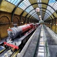 NBC's Meredith Vieira to Explore HARRY POTTER: THE MAKING OF DIAGON ALLEY