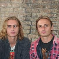 SXSW Music Coverage: Lime Cordiale from Australia Visit SXSW for the First Time