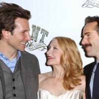 Photo Coverage: Bradley Cooper, Patricia Clarkson, Alessandro Nivola & More Celebrate Opening Night of THE ELEPHANT MAN!