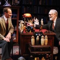 Photo Flash: First Look at FREUD'S LAST SESSION at Lamb's