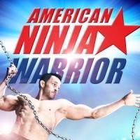 NBC's AMERICAN NINJA WARRIOR Dominates 2nd Hour