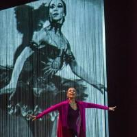 BWW Reviews: Carmen de Lavellade Remembers it Well