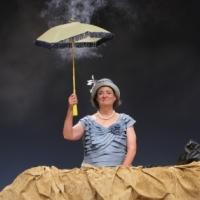 BWW Reviews: Nancy Robinette Aces Beckett's HAPPY DAYS at the Atlas Theater