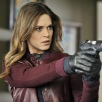 Lyndsy Fonseca Joins Cast of Marvel's AGENT CARTER