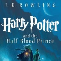 Scolastic Announces New HARRY POTTER AND THE HALF-BLOOD PRINCE Cover