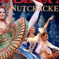 Moscow Ballet's NUTCRACKER to Return to Detroit's Fox Theatre, 12/22; Tickets on Sale 5/7