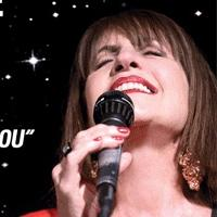 """Carol Fredette's """"A JUNE NIGHT, THE MOONLIGHT AND YOU"""" at the Iridium, 6/27"""